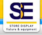SE Store Display Fixture & Equipment Company